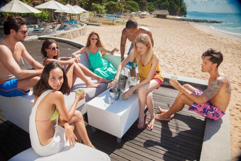La competencia con la economía colaborativa ha impulsado a las cadenas a cambiar su relación con el cliente y el tipo de producto que le ofrecen. Imagen: Hard Rock Hotel Tenerife.