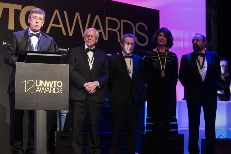 Premios OMT 2016