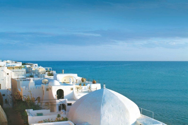 Túnez ha desaparecido de las programaciones en 2016. Foto: Iberostar.