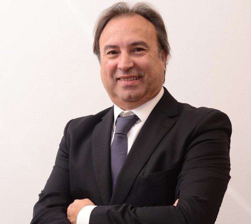 El director general de Abreu Online, Luis Tonicha.