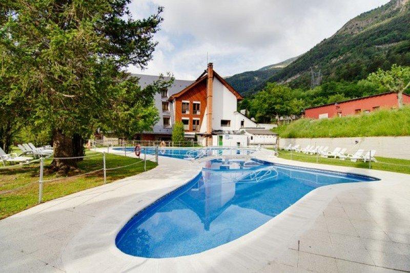 Silken incorpora su primer hotel en Huesca