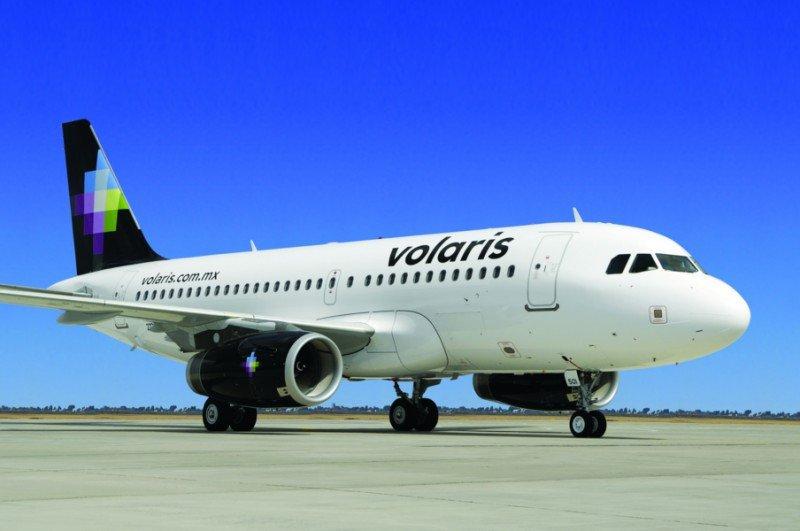 La aerolínea low cost Volaris analiza ingreso a Chile.
