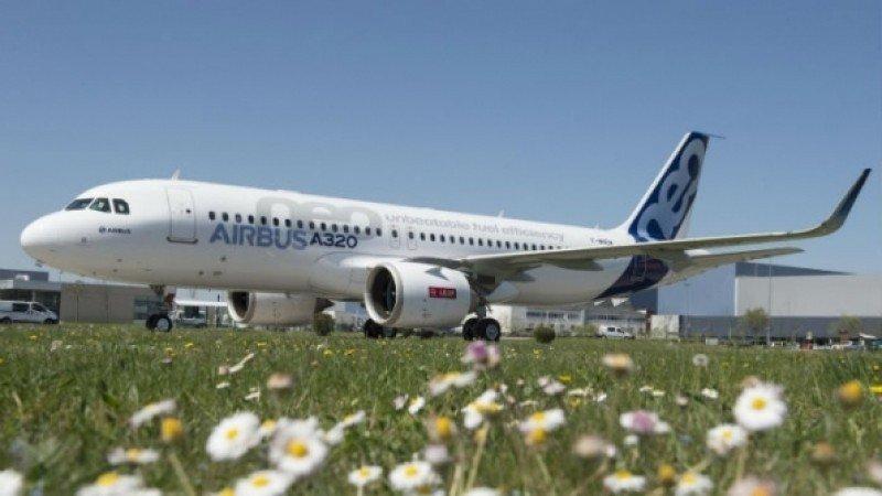 El Airbus A320Neo domina el mercado.