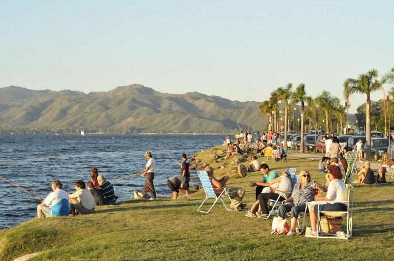 Villa Carlos Paz es uno de los destinos elegidos para el verano 2016.