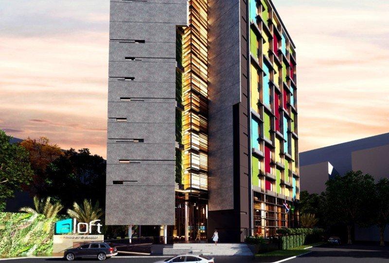 Asunción se prepara para la apertura del primer Aloft de Sudamérica