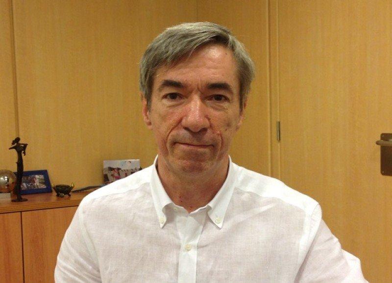 Luis García, director general de Europamundo Vacaciones. (Foto: Arecoa)