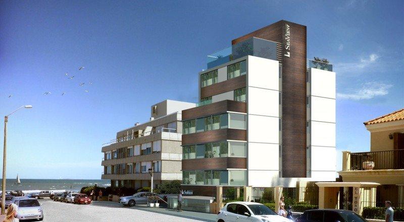 El hotel será inaugurado en noviembre de 2016.