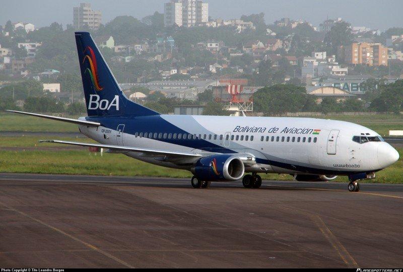 Boliviana de Aviación planea abrir vuelos a Cuba y República Dominicana.