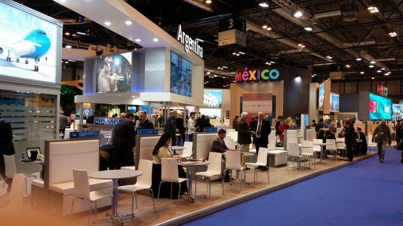Fitur 2016 se consolida como feria de referencia para los destinos de Latinoamérica.