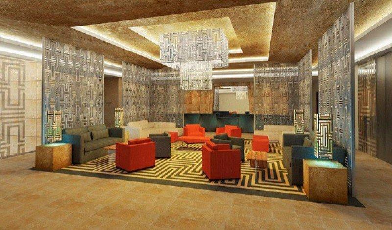 Primer hotel Hilton Garden Inn de Perú fue inaugurado en Cuzco