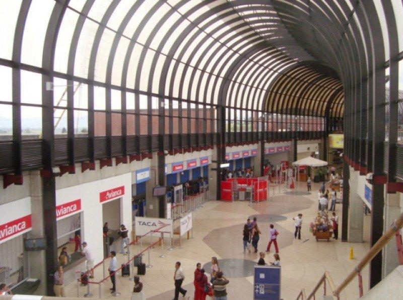 Colombia sumó 57 nuevas rutas aéreas en 2015