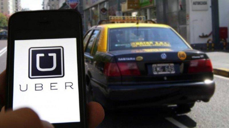 Uber busca Gerente General y de Operaciones en Buenos Aires. (Imagen: Minutouno.com)