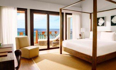 Al finalizar el año serán 129 las habitaciones del resort.