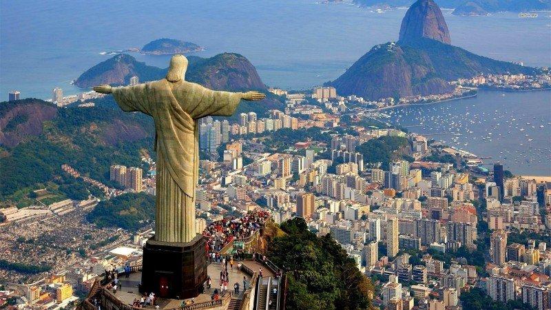 Rio de Janeiro es uno de los destinos brasileños más vendidos.