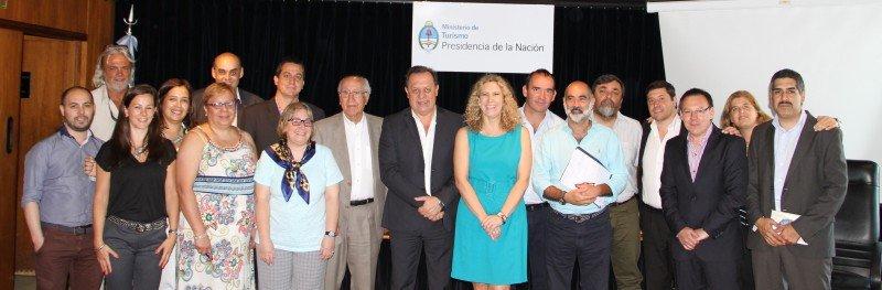 Argentina crea Comisión Federal de Turismo Religioso