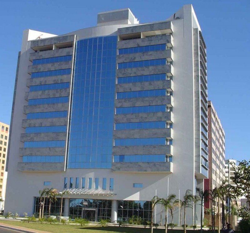 Abre el Park Inn by Radisson Taguatinga en Brasil.