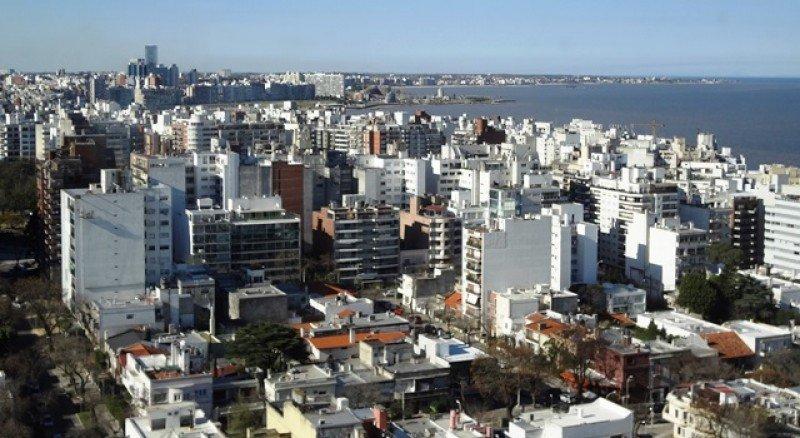 Montevideo reunió 31% de las visitas turísticas que recibió Uruguay en 2015: unas 935.000 según los datos oficiales.