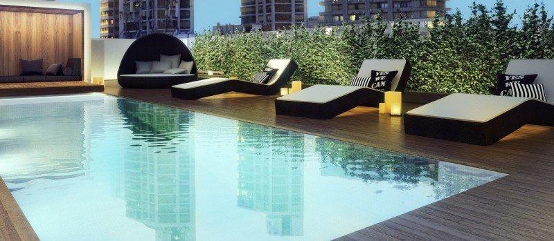 Alvarez Argüelles Hoteles inaugura departamentos de alta gama en Buenos Aires