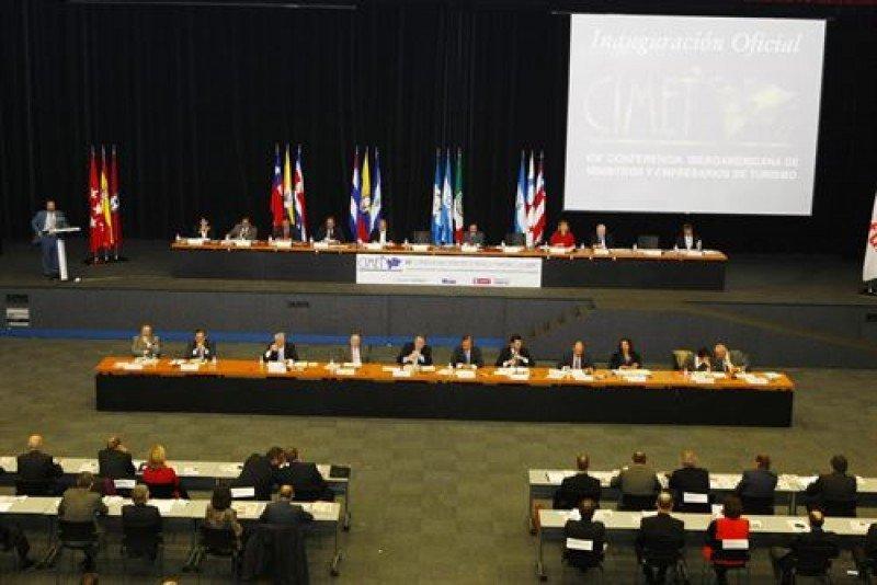 Países de Iberoamérica llevan a España posibilidades de inversión en turismo