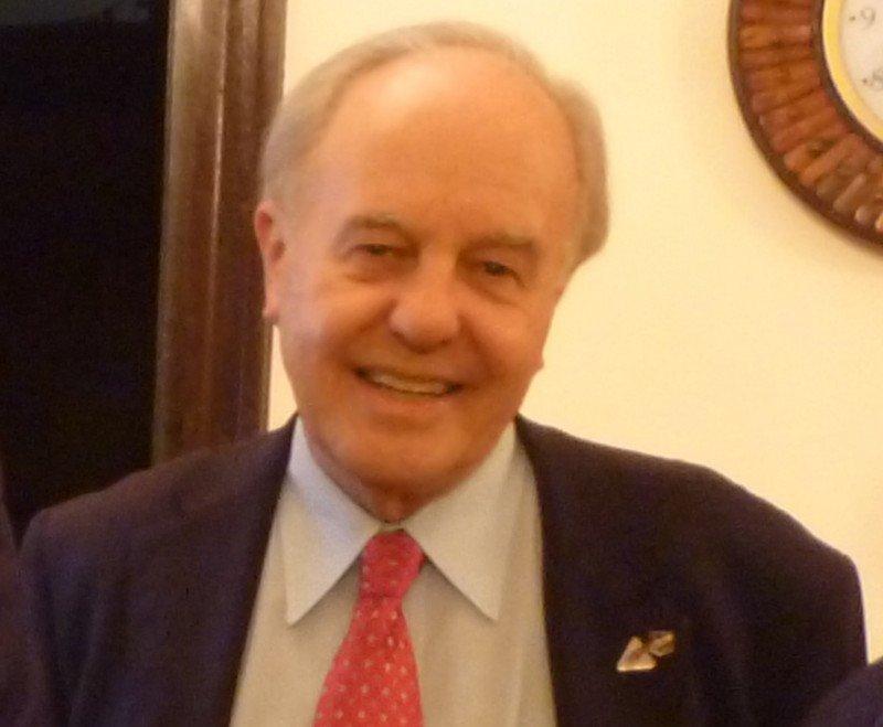 Augusto Victorica, secretario de la Cámara Uruguay de Turismo.