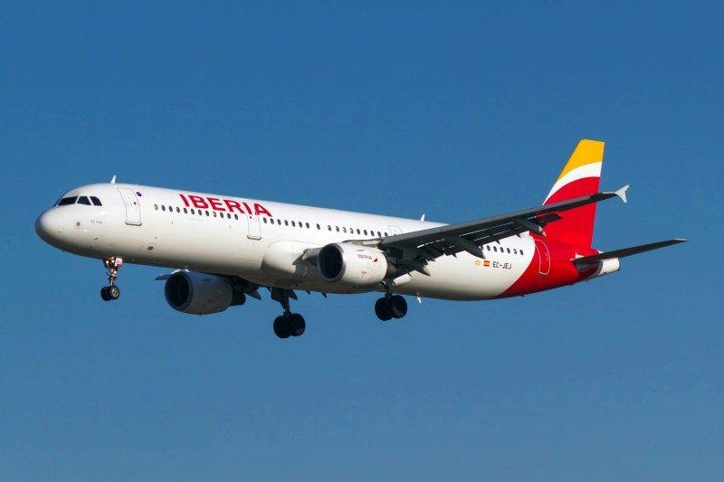 Iberia tendrá vuelos diarios entre Madrid y La Habana