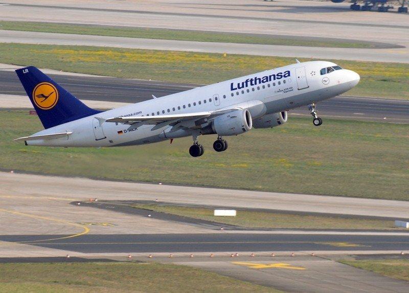 Lufthansa con nueva herramienta para que agentes reserven grupos online