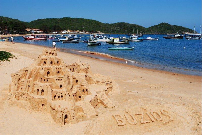 Destinos de Brasil con ocupación hotelera que supera el 90%