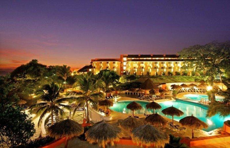 Palladium proyecta abrir nuevos hoteles en Costa Rica, México y Aruba