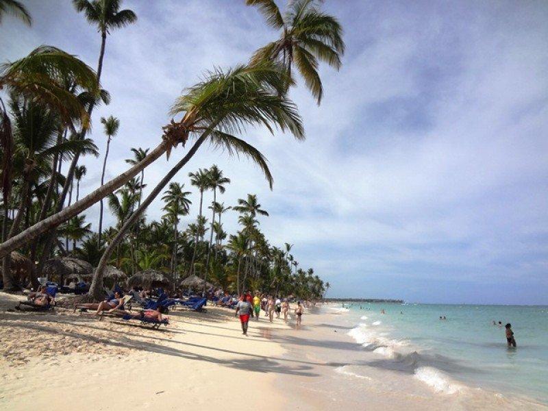 Punta Cana es el destino del Caribe más requerido en Expedia.