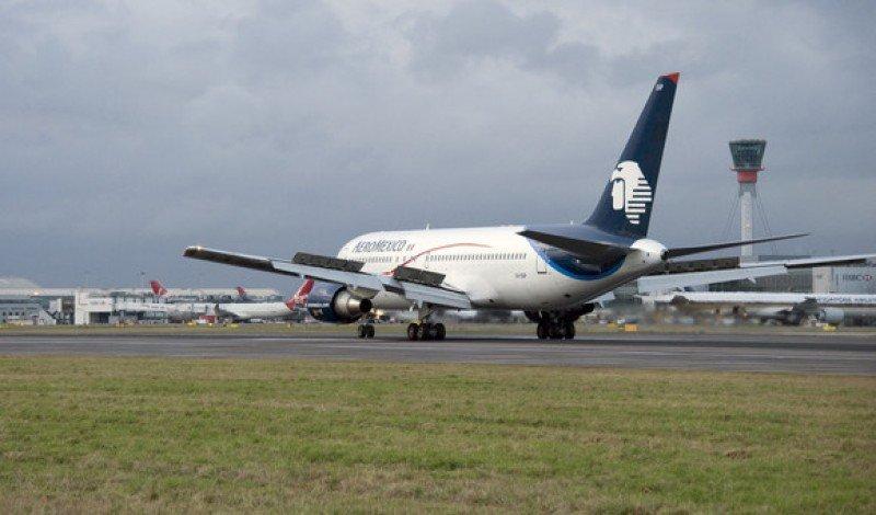 La compañía mexicana reforzará sus frecuencias al aeropuerto londinense de Heathrow.