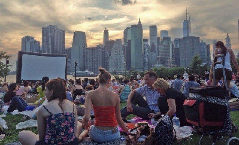 Nueva York volvió a romper récord de visitantes en 2015 con 58,3 millones
