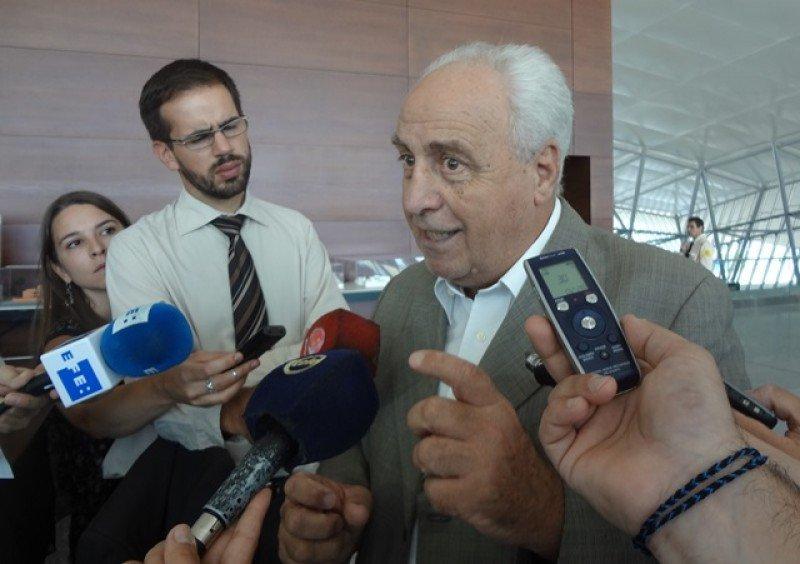 El ministro Rossi espera que Alas Uruguay contribuya a mejorar el acceso desde los países de la región.