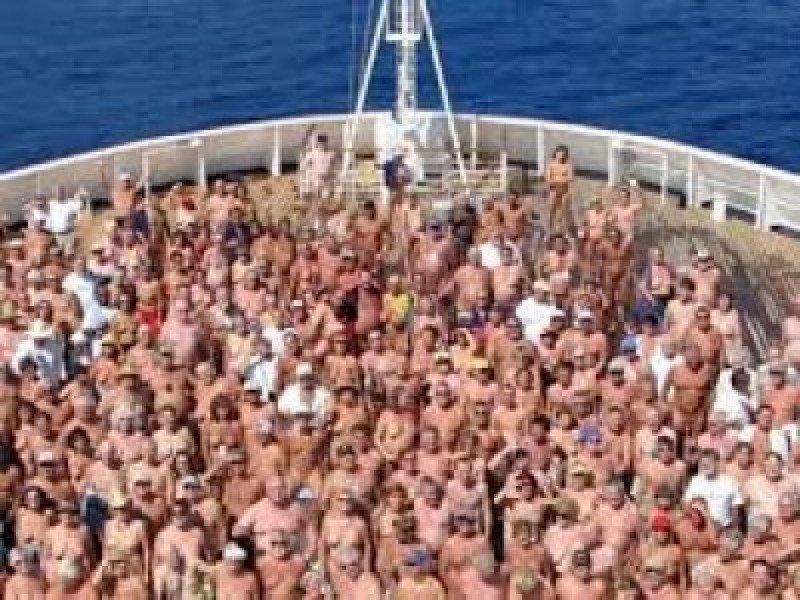 Crucero nudista hará escala en Samaná el próximo 12 de febrero