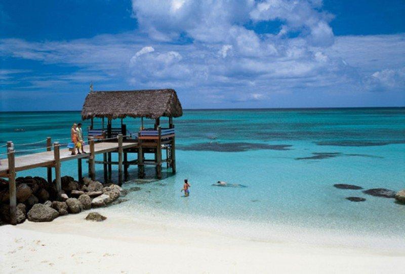 Caribe: turistas de Estados Unidos gastan 80 veces mas que otros mercados