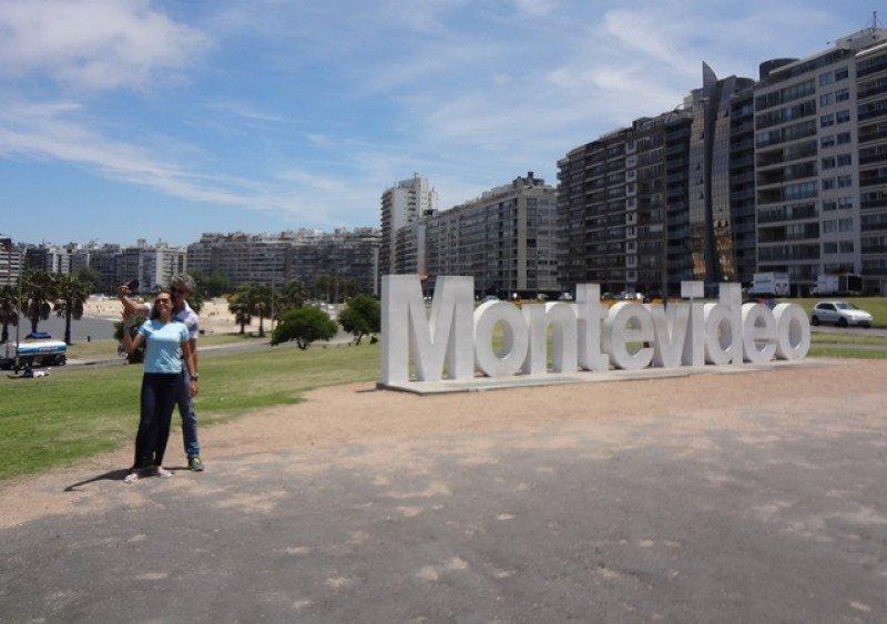 El gasto por persona de los turistas en Montevideo es de US$ 661 por estadía.