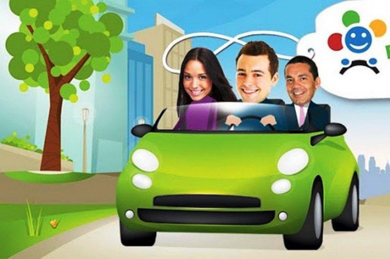 Desestiman el cierre cautelar de BlaBlaCar solicitada por Confebús