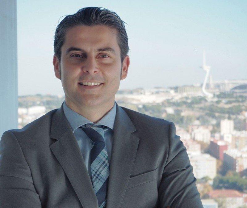 Xavier Martín, director general del portal de empleo Turijobs, especializado en turismo.