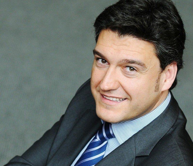 Roberto Torregrossa, presidente de la Asociación Catalana de Profesionales del Turismo.