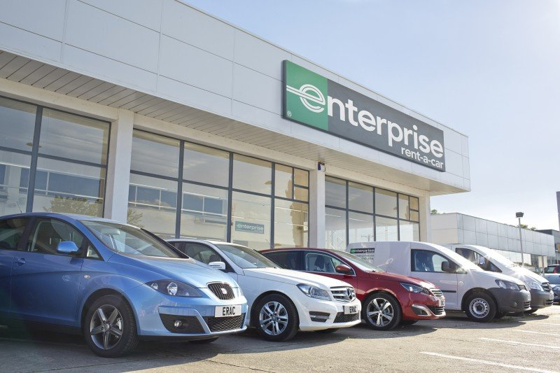 Enterprise Rent-A-Car llega a Luxemburgo