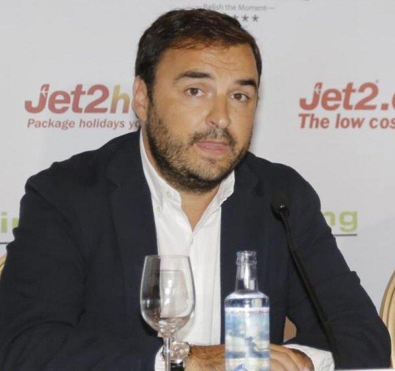 Pep Cañellas, CEO de W2M.