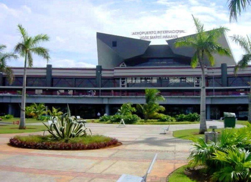 Odebrecht ampliará el Aeropuerto Internacional José Martí de La Habana