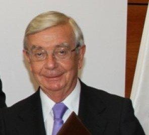 Rafael Ansón.
