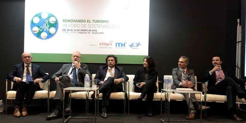 Los expertos coincidieron en señalar que el principal obstáculo para el desarrollo de las energías renovables es cultural y legislativo.