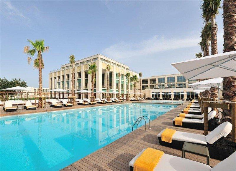 El Tivoli Victoria Vilamoura, en el Algarve, es uno de los siete hoteles incluidos en la última fase de la operación de compra de la cadena.