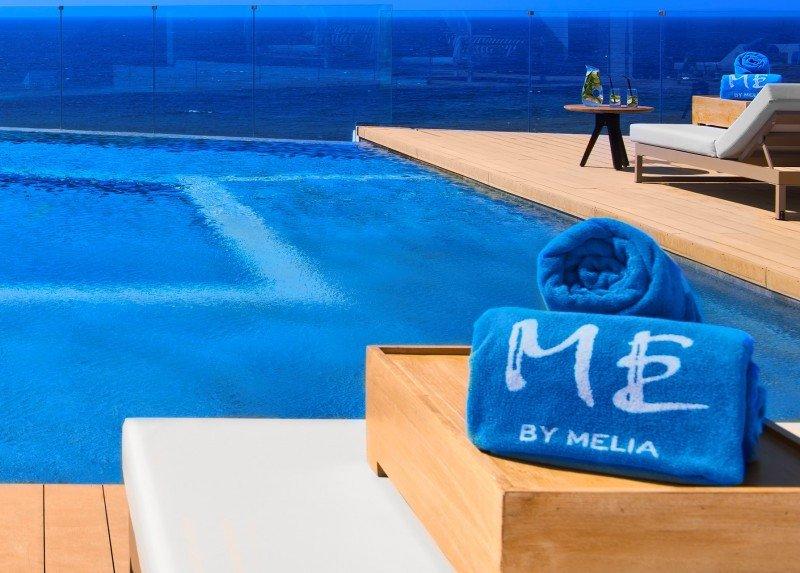 Meliá obtiene la licencia para abrir el ME Barcelona