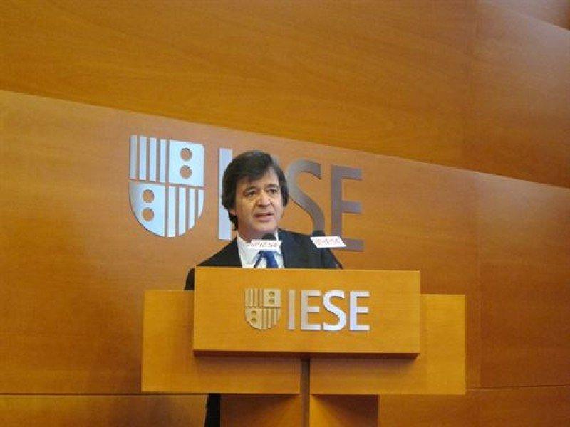 Luis Maroto, CEO de Amadeus.