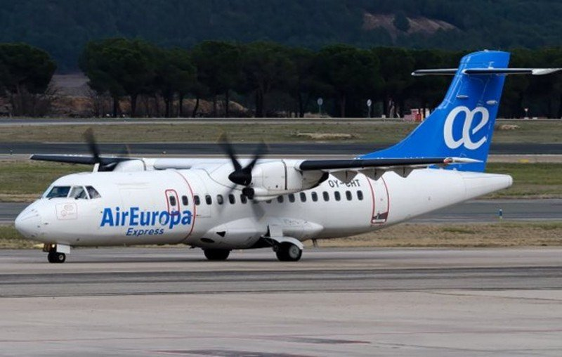 Air Europa Express abrirá otro frente de conflicto entre la empresa y sus pilotos.