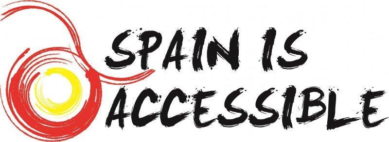 Spain is Accesible, nueva marca para la promoción internacional.
