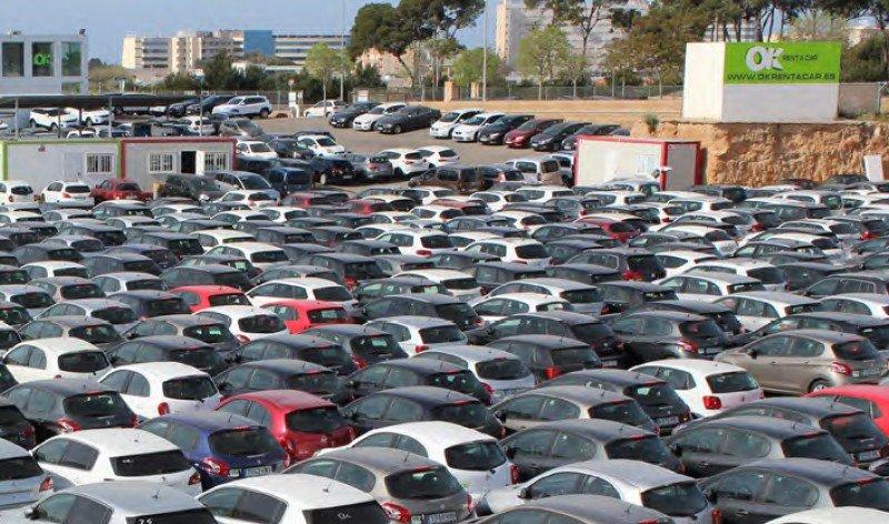 Uno de cada 100 vehículos comercializados en España pertenece a la flota de Ok Group que es renovada cada 10 meses, destacan desde la empresa.