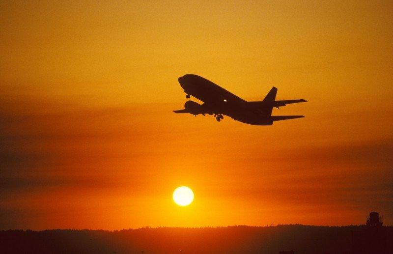 Acuerdo internacional histórico para la reducción de emisiones de la aviación